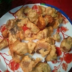 Festive Cheese Bites