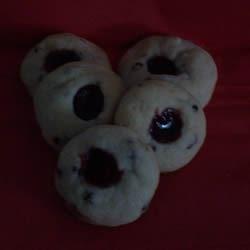 Sugared Black Raspberry Tea Cookies Photos - Allrecipes.com