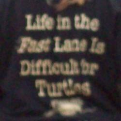 Slogan from favorite Restraunt in Corpus