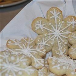 Sugar Cookies X