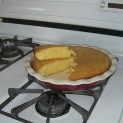 Golden Sweet Cornbread 2