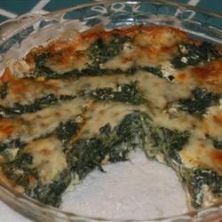 Spinach Muenster Quiche Photos - Allrecipes.com