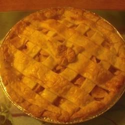 My Apple Pie