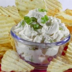 Addicting Chip Dip