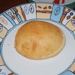 Versatile Bread Recipe - This is a basic white yeast dough that can fill many needs: dinner rolls, a base for focaccia or sweet buns, or even a standard loaf of bread.