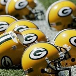 Go Packers! :)