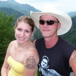 Travis+Rachel Anderson