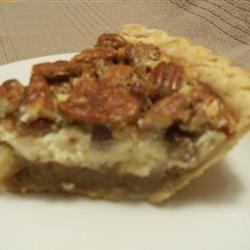 Pecan Surprise Pie
