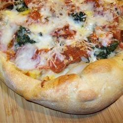 Jays Signature Pizza Crust