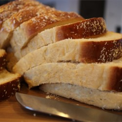 Hawaiian Bread I Recipe - Styled after the classic Hawaiian sweet bread and very good.