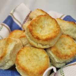 Greg's Southern Biscuits