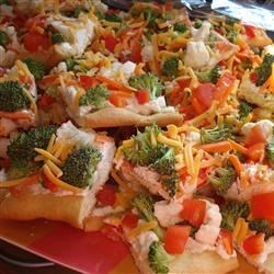 Vegetable Pizza I Photos - Allrecipes.com