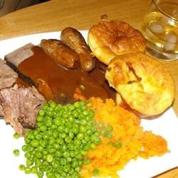Easy & Delicious Yorkshire Pudding
