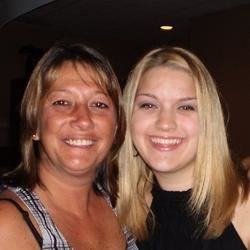 Me and my daughter Heather