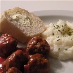 Zesty Porcupine Meatballs Photos - Allrecipes.com