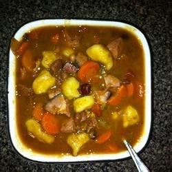 The Best Bean and Ham Soup Photos - Allrecipes.com