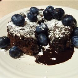 Chocolate Decadence Cake II