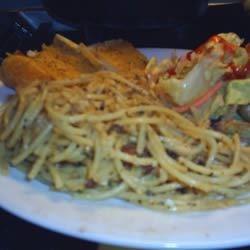 Pasta Carbonara II