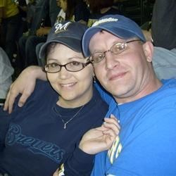 brewers game 2010