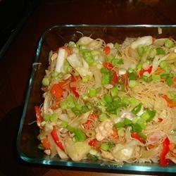 Filipino Pansit