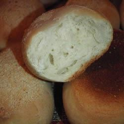 Pan De Sal II Recipe - Delicious Filipino dinner rolls.