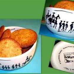 Trillionaire Cookies