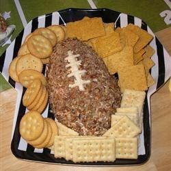 Cheeseball Football