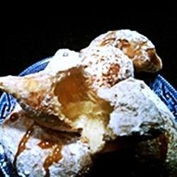 Costas French Market Doughnuts (Beignets)