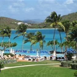 US Virgin Islands (St. Thomas)