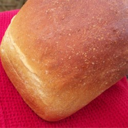 Belgian Molasses Bread Recipe - This is my very favorite bread machine recipe. I love egg salad made on this!