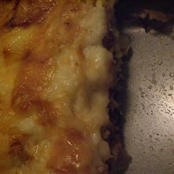 Seafood Quiche Recipe - Another great recipe from grandma's archive. A flavorful seafood treat that's a breeze to make!