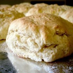 Scones Recipe and Video - A simple scone recipe that can be customized in a myriad ways.