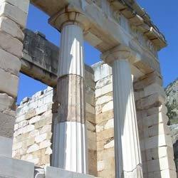 Delphi, Greece