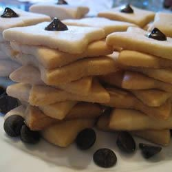 Scotch Shortbread II Recipe - Simple but wonderful!