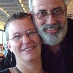 Jennifer and Ricky