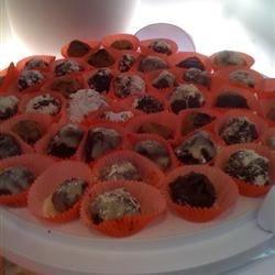 truffles!