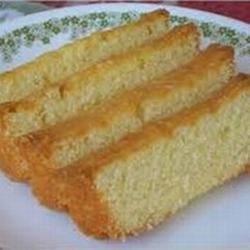 The Perfect Sponge Cake Recipe