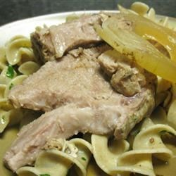 Tangy Slow Cooker Pork Roast Photos - Allrecipes.com