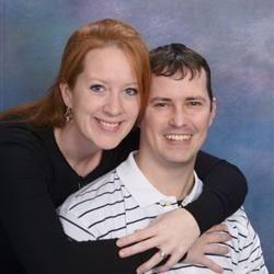 Keith & Meredith Carson - February '11