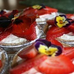 Two Step Creamy Cheesecake Photos - Allrecipes.com