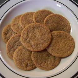 Favorite Molasses Cookies