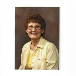 Elaine L 2010