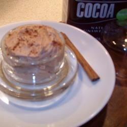 Cocoa Cinnamon Spread