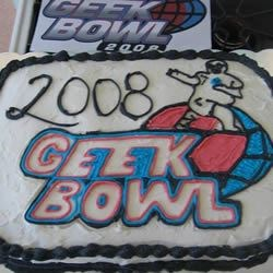 After Party Cake