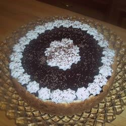 Awesome Tiramisu Cheesecake