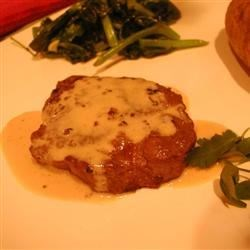 Filet Mignons With Pepper Cream Sauce Photos - Allrecipes.com
