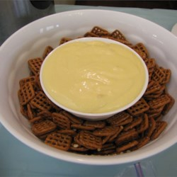 Beer Cheese Pretzel and Dip Recipe - My best friend shared this recipe with me, and we are SO SICK of making it -- but it's always requested at our parties! We have made the pretzel in various shapes, depending on the occasion (e.g., hearts, sorority letters, etc.). The pretzel may be partially baked ahead of time and frozen. The dip may also be prepared in advance.