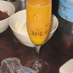 Party Mimosa