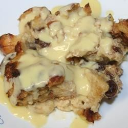 Bread Pudding with Whiskey Sauce III Recipe - Allrecipes.com