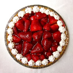 Fresh Strawberry Pie III Photos - Allrecipes.com